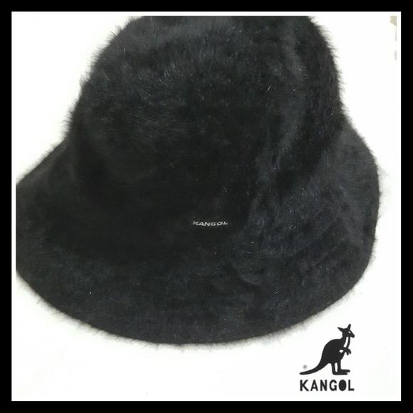 f495613cdcf N.W.T Kangol Furgora Godfather Trilby Hat